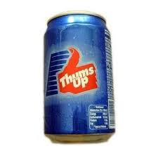 Thumps UP Soft Drink