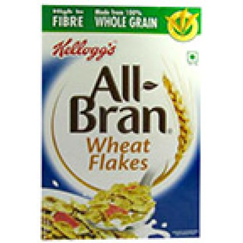 All Bran Wheat Flakes