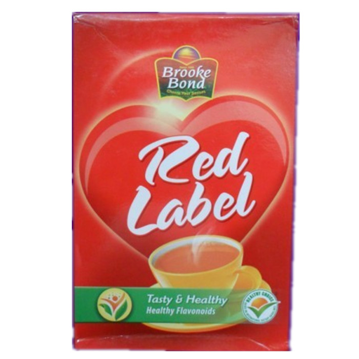 Red Label Regular